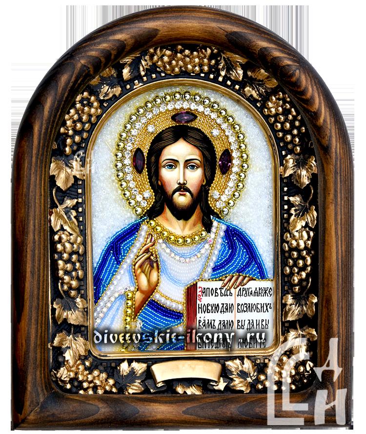 Господь Вседержитель-Дивеевскаие иконы