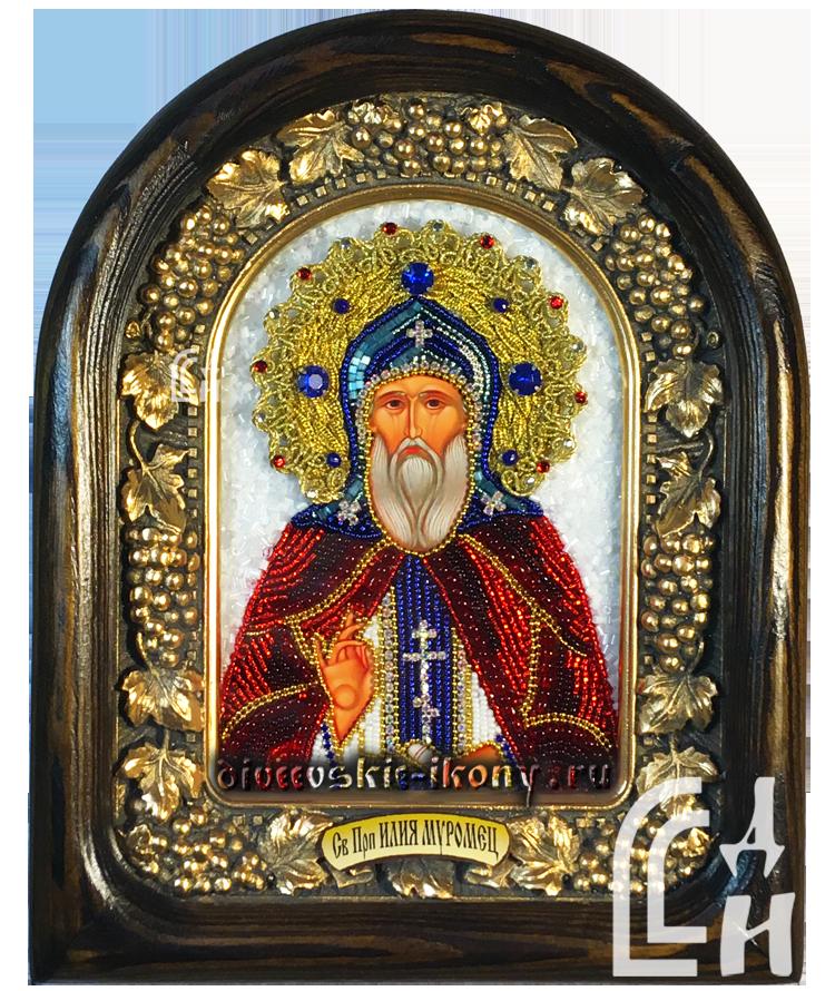 Икона Ильи Муромца