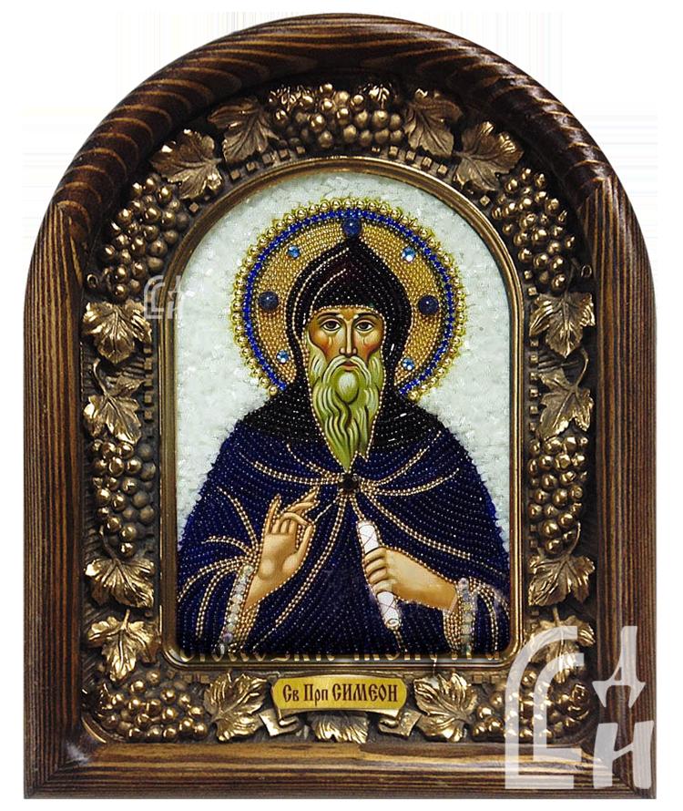 Святой Преподобный Симеон