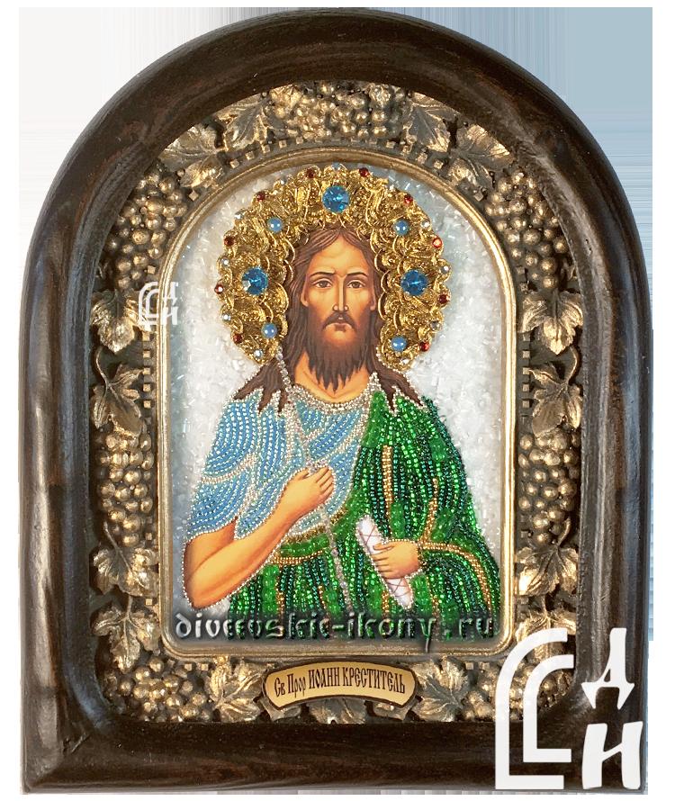 Святой Пророк Иоанн Креститель
