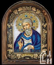 Икона Андрея Первозванного