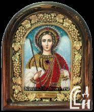 Дивеевская икона Архангела Михаила