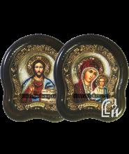 Дивеевские иконы Венчальная пара