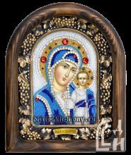 Дивеевская икона Казанской Божией Матери