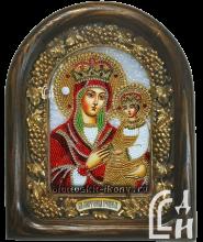 Дивеевская Икона Божией Матери Споручницы Грешных
