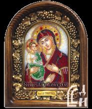 Образ Божия Матерь Троеручица