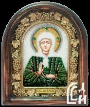 Дивеевская икона Матроны Московской