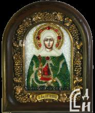 Икона Святой Великомученицы Антонины