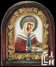 Икона-Святая Елена