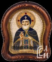 Святой Александр Свирский