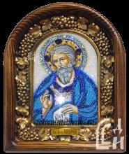 Дивеевская икона Андрея Первозванного