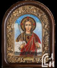 Дивеевская икона Святого Архангела Михаила