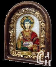 Дивеевская икона Пантилеймона