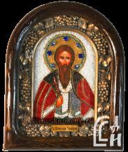 Святой Вячеслав Чешский
