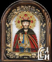 Дивеевская Икона Святого Князя Дмитрия Донского