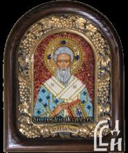 Дивеевская икона Святого Льва Папы Римского