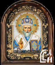 Дивеевская Икона Святого Николая Чудотворца
