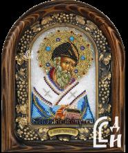 Дивеевская Икона Святого Спиридона Тримифунтского