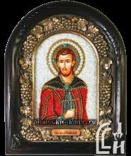 Дивеевская икона Святого мученика Романа