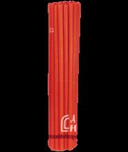 Красные церковные восковы свечи №10 (Ивановские) – 1 кг