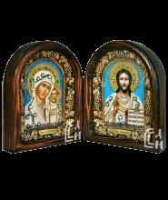 Иконы для венчания Дивеевские