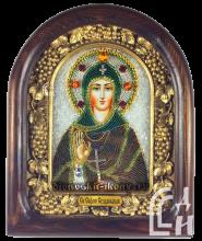 София Суздальская икона из бисера