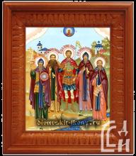 Собор Святых Александров