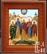 Собор Святых Марий