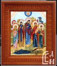 Собор Святых Анн